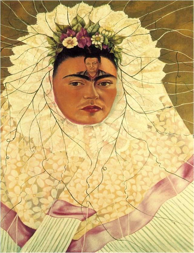 Frida Kahlo ve Diego Rivera Eserleri ilk kez İstanbul'da - Martı ...