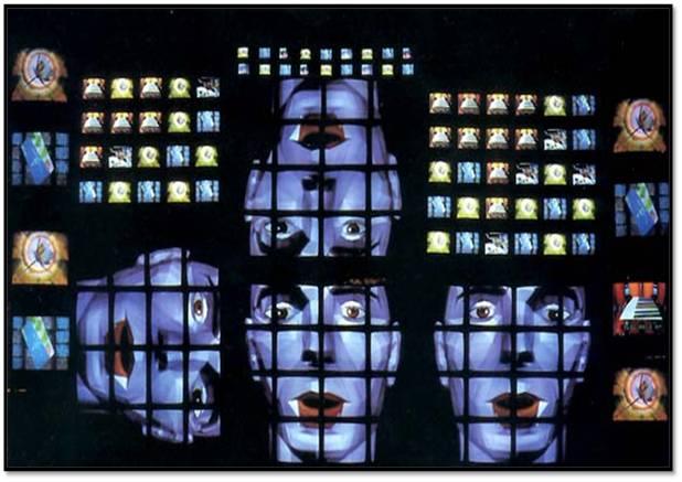 Video Sanatı: Görüntünün Ötesinde, Gerçeğin Peşinde - Martı Dergisi