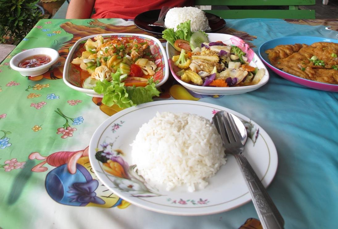 tayland-yemek