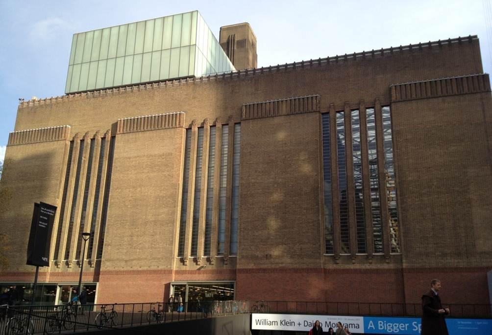 tate modern müzesi2