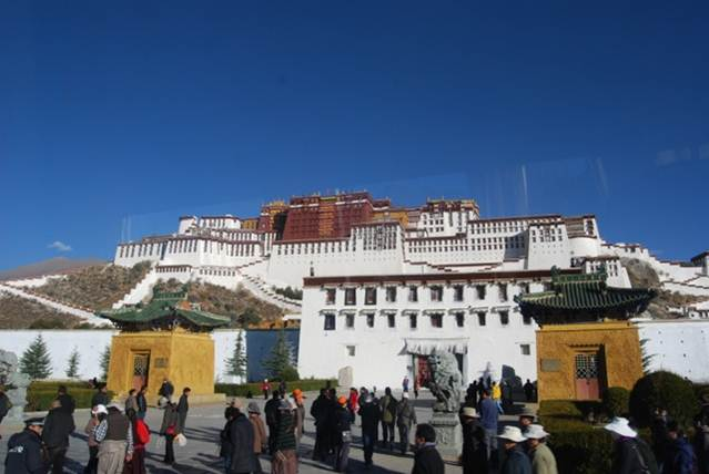 Nepal – Tibet – Hindistan 2