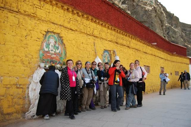 Nepal – Tibet – Hindistan 3