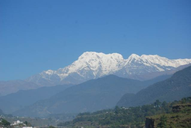 Nepal – Tibet – Hindistan 6