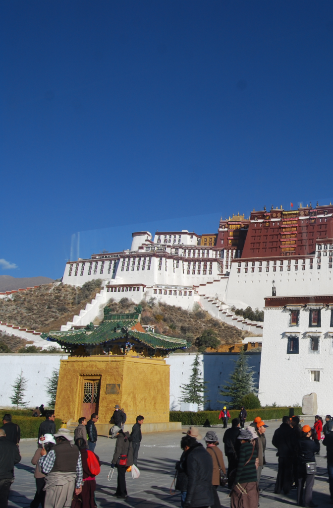 Nepal – Tibet – Hindistan 8