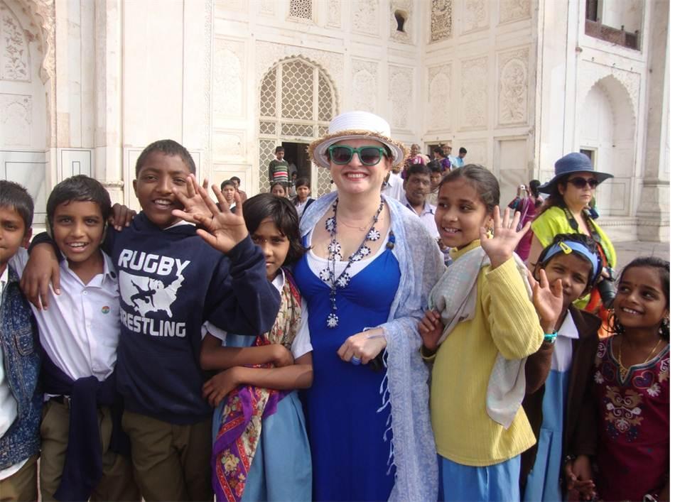 Güney Hindistan ve Andaman Adası2