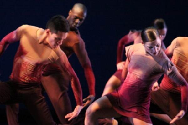Giordano Dance