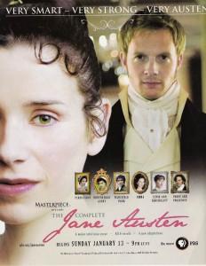 Mucizelerin Kadını Jane Austen1