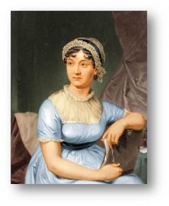 Mucizelerin Kadını Jane Austen2