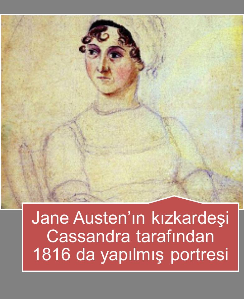 Mucizelerin Kadını Jane Austen3