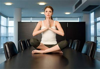 yoga-at-work