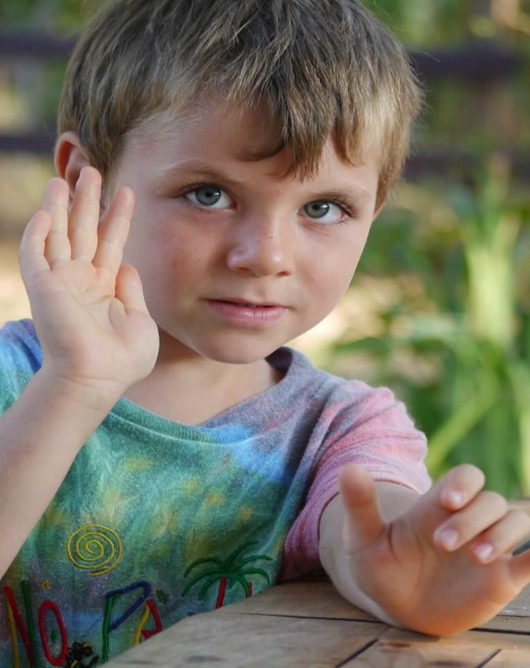 İki Dilde Çocuk Büyütmek1