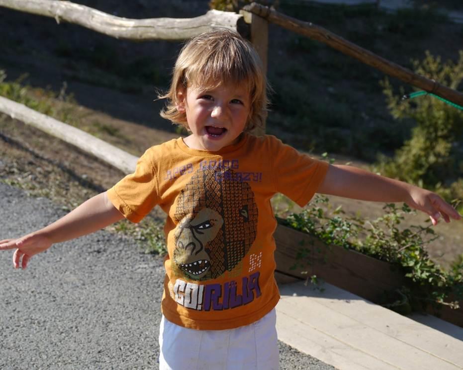 İki Dilde Çocuk Büyütmek2