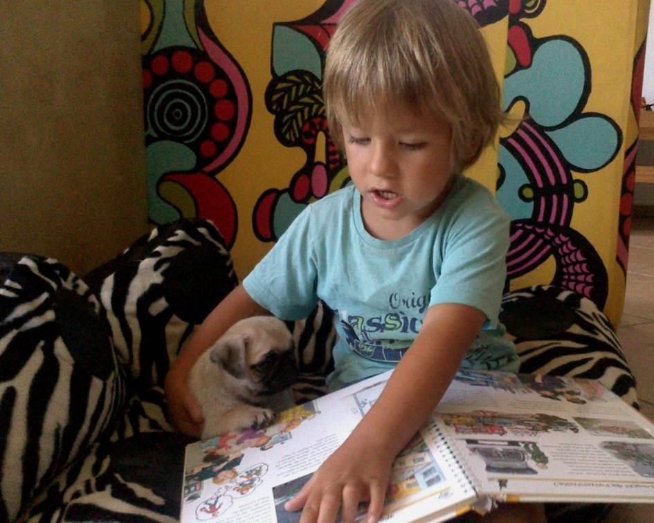 İki Dilde Çocuk Büyütmek3