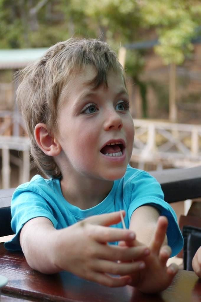 İki Dilde Çocuk Büyütmek5