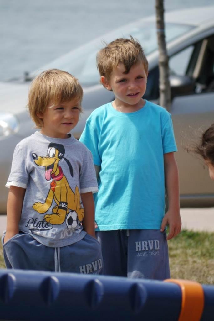 İki Dilde Çocuk Büyütmek6