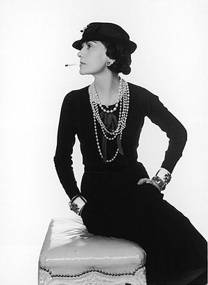 Coco Chanel Divanda