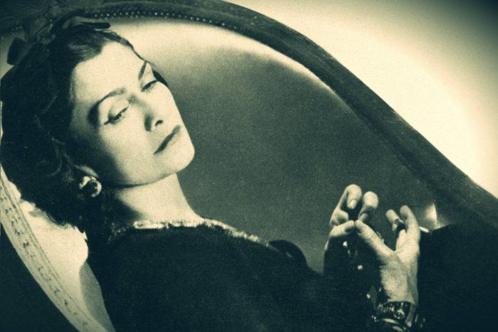 Coco Chanelin Yaşamı