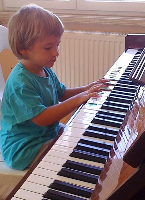Çocuk Gelişimi ve Müzik1