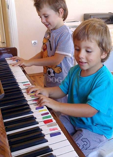 Çocuk Gelişimi ve Müzik3