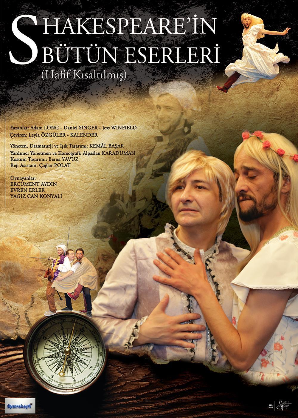 Alternatif Tiyatro, Tiyatro mu? - Martı Dergisi