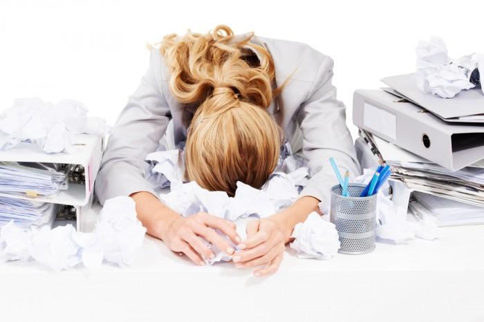 stressedlady