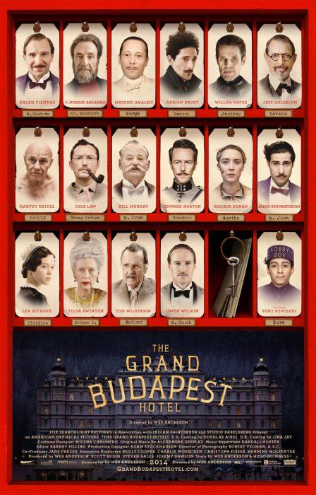 Büyük-Budapeşte-Oteli