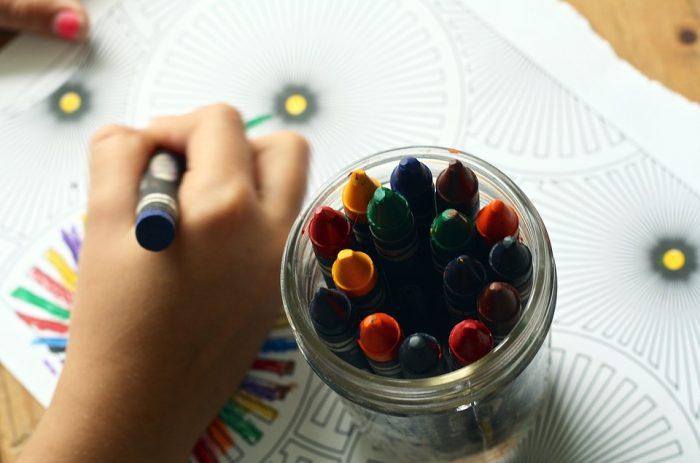 Çocuklar İçin Yaz Etkinliği