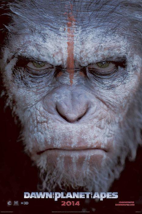 Maymunlar Cehennemi Şafak Vakti görselleri (1)