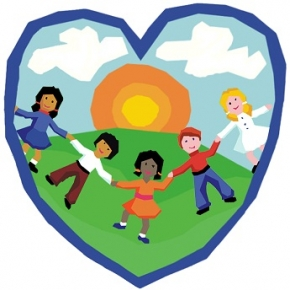 d u00fcnya  u00c7ocuk g u00fcn u00fc ve  u00c7ocuk haklar u0131 mart u0131 dergisi preschool logo picsart preschool logo design art
