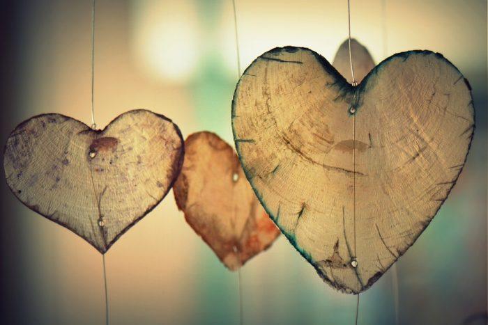 Yaşamın Özü Aşktır