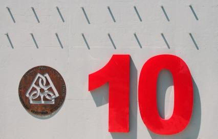 10 Baksi Muzesi