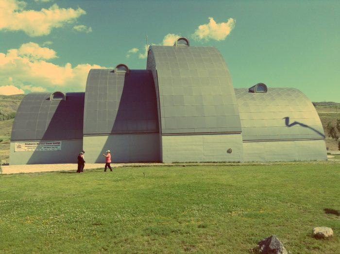 Bayburt Baksı Müzesi