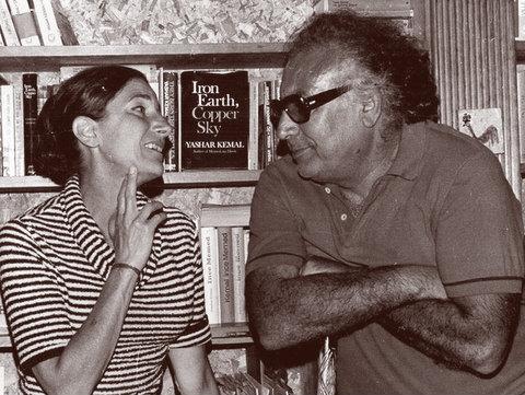 Yaşar Kemal ve Thilda