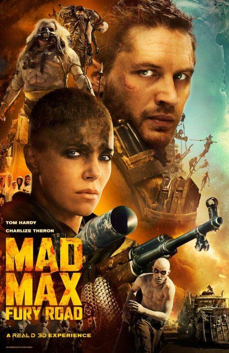 Mad Max-Fury Road