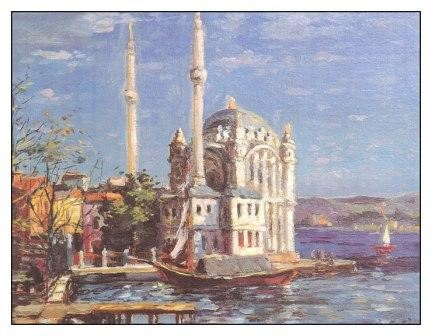 Selim İleri