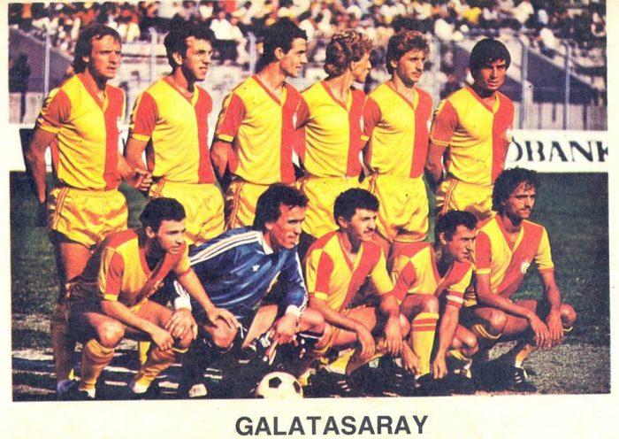 Semih Yuvakuran Galatasaray Resim 1