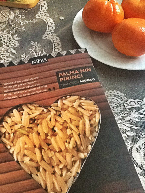 Palmanın Pirinci