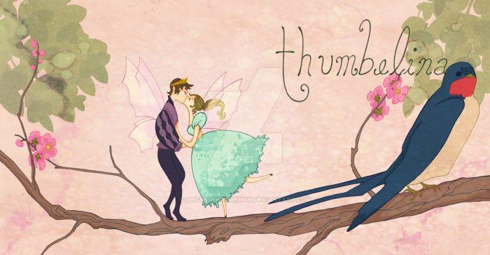 Thumbelina 3