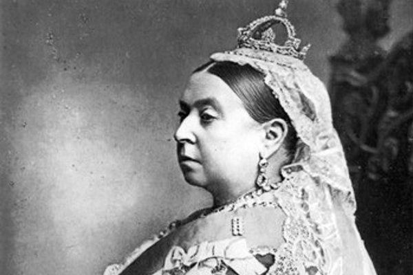 kraliçe viktorya