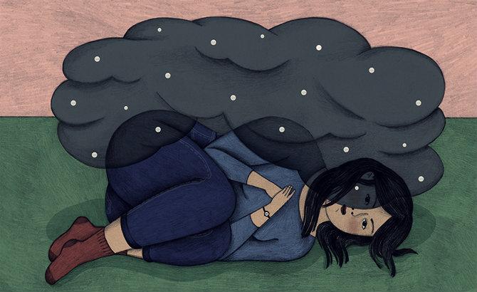 toplumsal depresyon