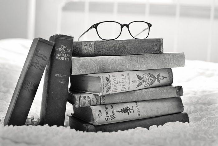 Yazar İnci Aralın Başucu Kitapları