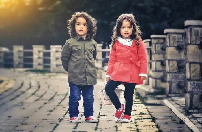 Hayatın Hijyenik Koşullarında Yetişen Çocuklar Birey Olamıyor