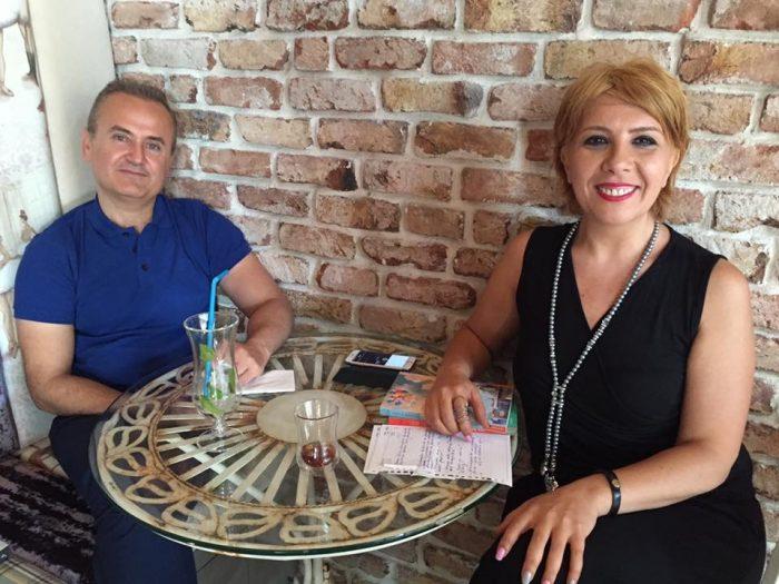 Anormal Doktor Erkan Sarıyıldız ile Bir Acayip Röportaj