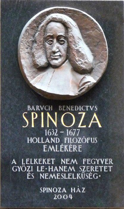 Spinoza Otoriteye Boyun Eğmeyen Filozof