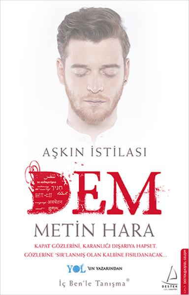 Metin Haranın Yeni Kitabı DEM