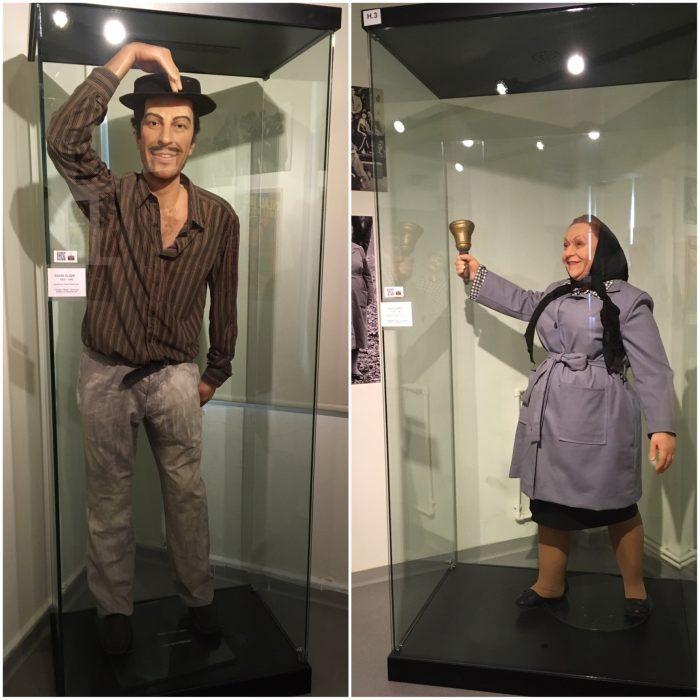 Zamanda Yolculuk Sinema Televizyon Müzesi