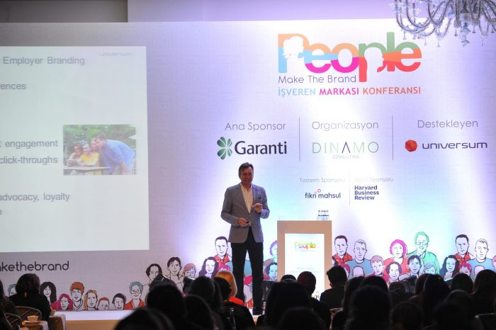 People Make The Brand – İşveren Markası Konferansı