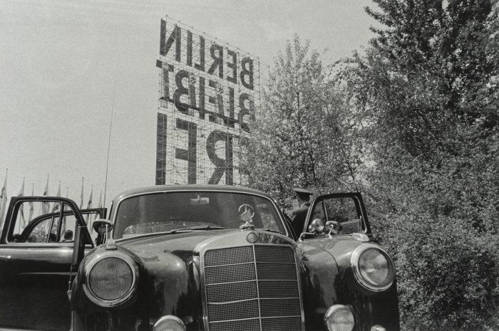 arno-fischer-west-berlin-1-may-tiergarten-1959-gelatine-silber-print-27-x-40